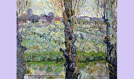 Concordanța dintre poezia lui G.Bacovia și pictura lui V. Va
