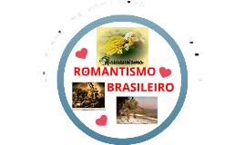 ROMANTISMO - BRASIL - POESIA
