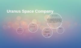 Uranus Space Company