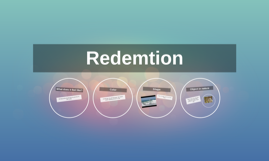 Redemtion