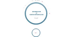 Copy of Repormasyon at Kontra-Repormasyon Final