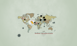 Kreftene i det indre av jorda