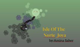 isle of the norte joya