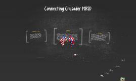Connecting Crusader MBSD