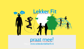 Copy of Lekker Fit