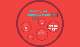 Drawing an Animated Heart