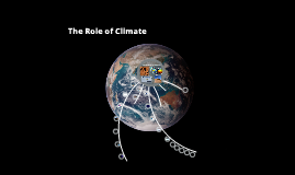 Copy of Biology Chapter 4 Section 1 Role of Climate