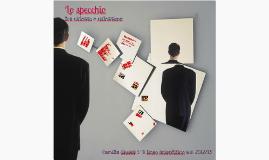 Copy of Lo specchio