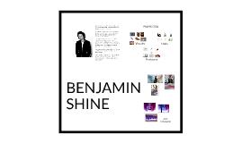 Benjamin Shine