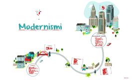 Modernismi