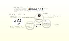 HOCRDA Poster Presentation