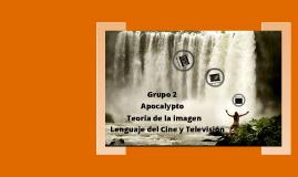El Lenguaje del Cine y la Televisión