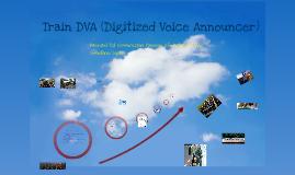 DVA Train