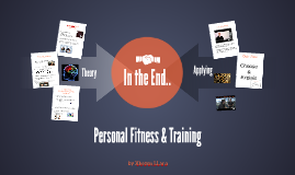 Personal Fitness & Training