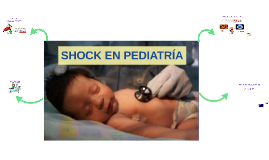 SHOCK EN PEDIATRIA