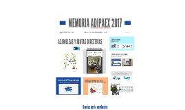 ADIPAEX 2017