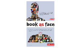 book as face