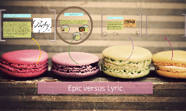 Copy of Epic vs. Lyric