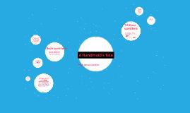 A Handmaid's Tale