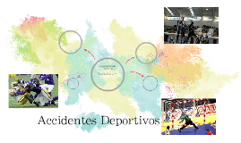 Accidentes Deportivos