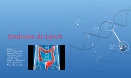 Sindrome de Lynch
