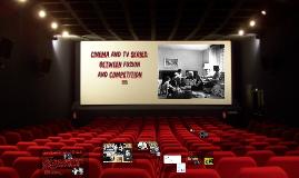 Cinema and TV Series