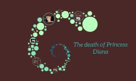 Copy of Princess Diana Death Conspiracies