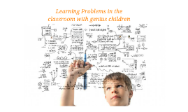 Copy of Learning Problems in