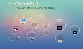 Copy of How you can fishing?