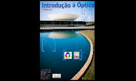 Introdução a Óptica - 2016