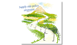 Supply Side Policy Strategies