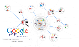 Copy of MBA of Google