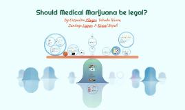 Should Medical Marijuana be legal?