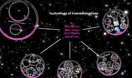 Copy of Communication Technology