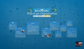 WaterCan Organization