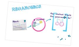 Reganomics