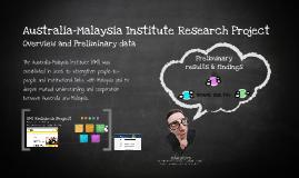 Australia-Malaysia Institute