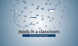 itools in a classroom