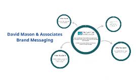 DMA Brand Messaging