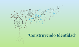 Construyendo Identidad