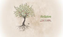 Copy of Religion