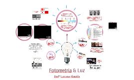 Fotometria & Luz