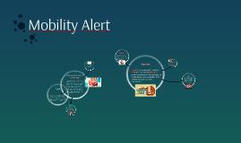 Mobility Alert