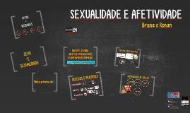 Junho 2017 SEXUALIDADE E AFETIVIDADE São Luis