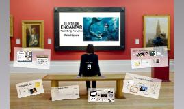 El arte de encantar: Marketing Personal - JDG/Feb-2015
