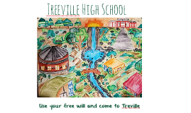 Treeville High School