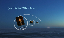 Joseph Mallord Turner
