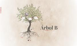 Arbol B