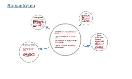 Copy of Romantikken