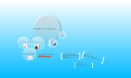 Copy of Methods of Persuasion